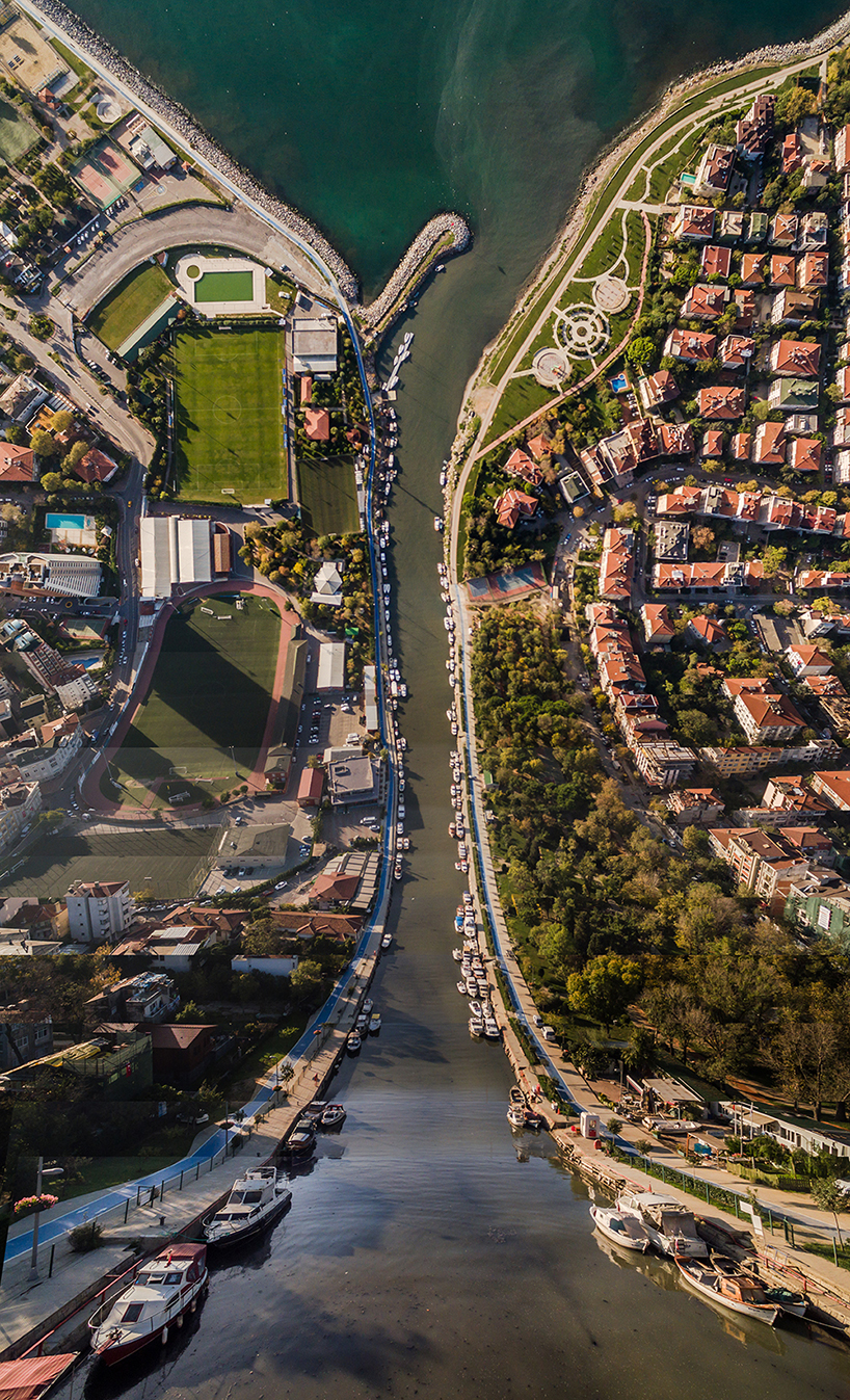 aydin-buyuktas-flatland-warped-cityscapes-7