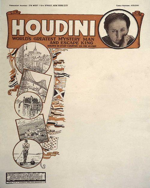 amazing vintage letterhead designs