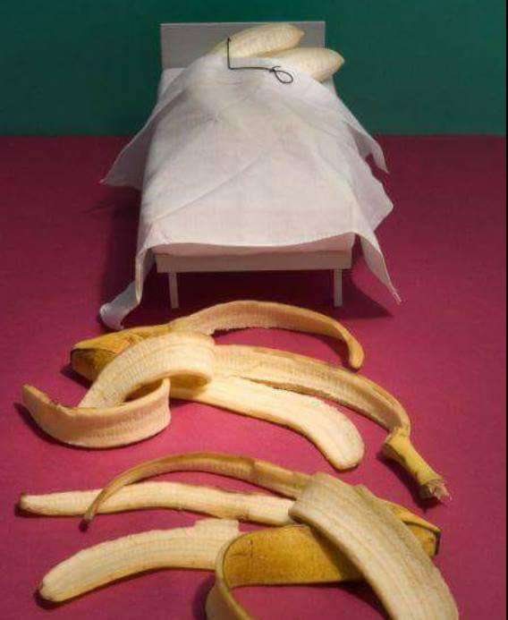 bananas making love