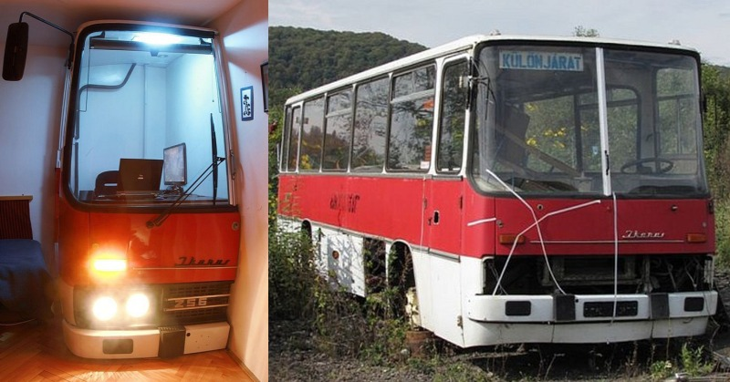 the ikarus office ultimate eastern european bus modding earthly mission. Black Bedroom Furniture Sets. Home Design Ideas