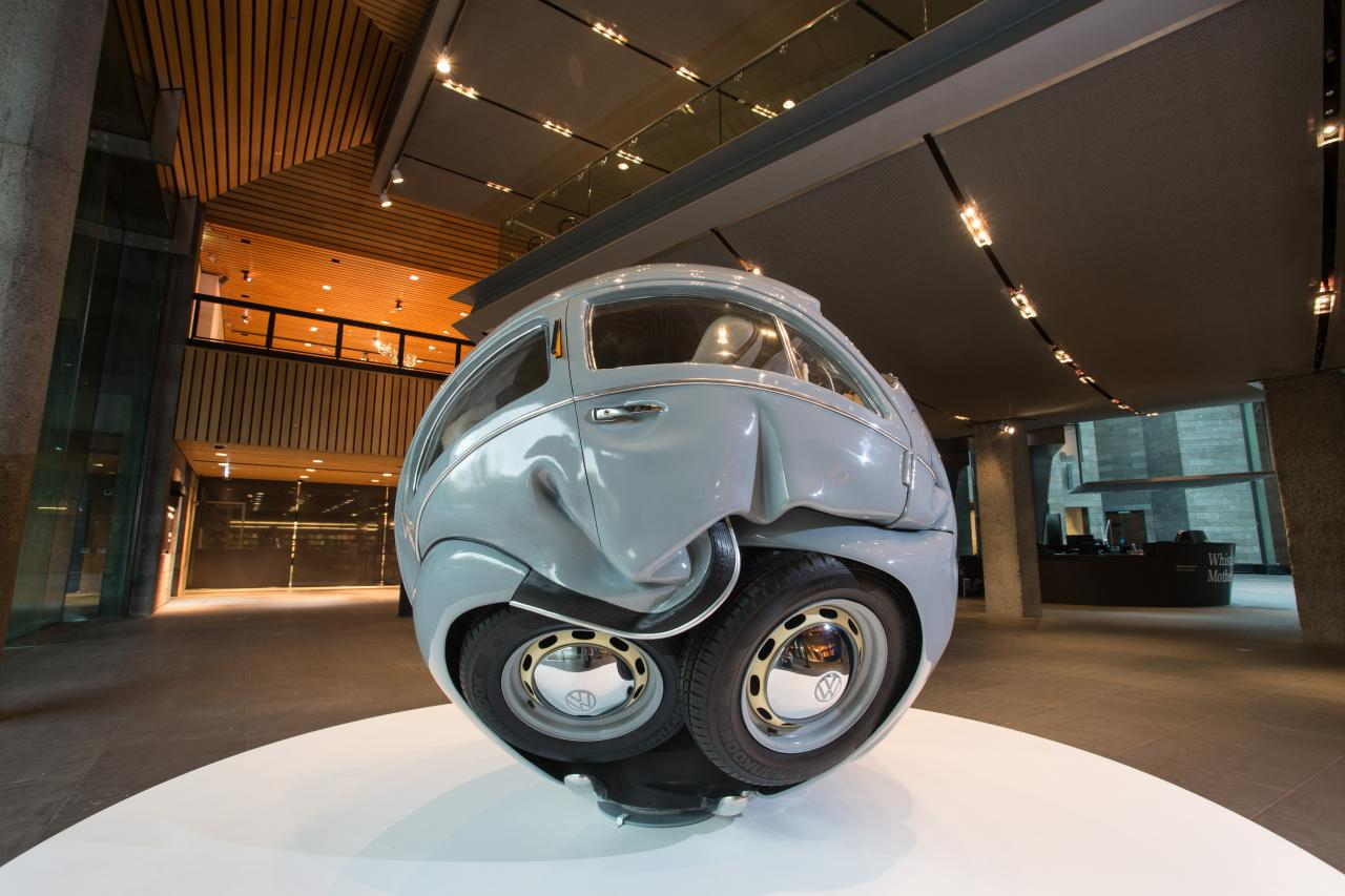 Volkswagen Balls | Earthly Mission