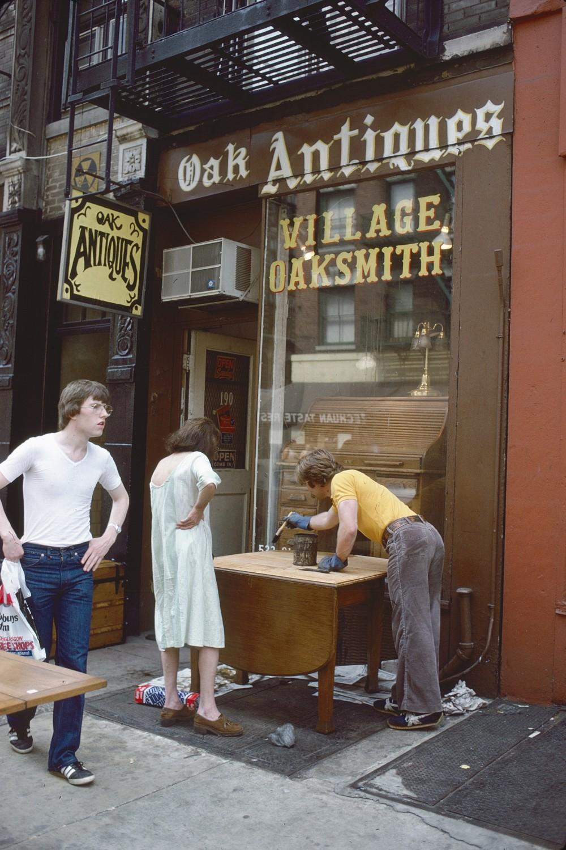 new york city 1979