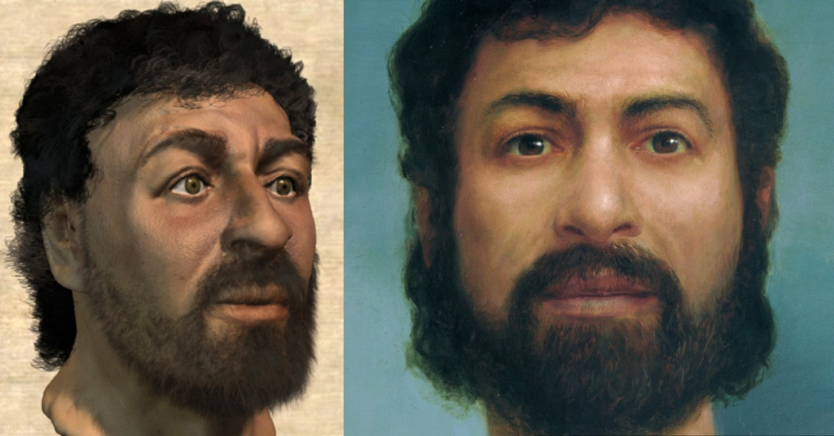 The Real Face Of Jesus Earthly Mission
