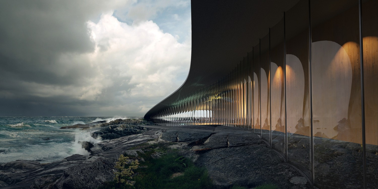 whale watching museum norway
